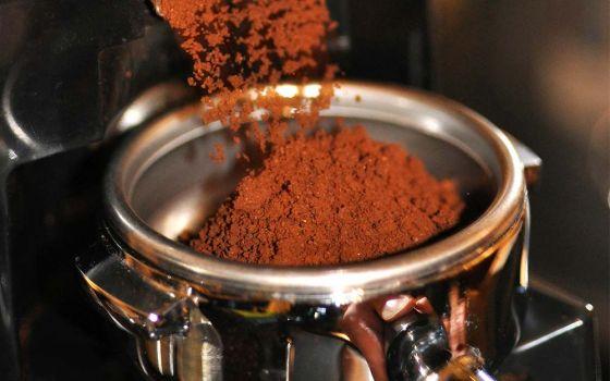Barista Kurs ! von der Bohne zum perfekten Cappuccino