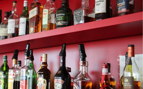 Cocktailkurs deluxe!