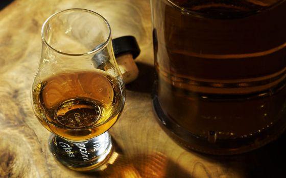Rum Tasting di Marco