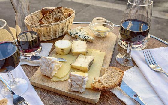 Weinprobe - exklusiv und regional