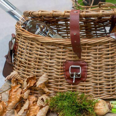 s´Körble - der Seeufer Picknickkorb