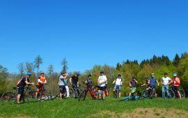 Afterwork Ride E-MTB oder E-Rennrad