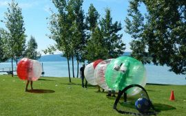 Loopyball Packages outdoor & indoor